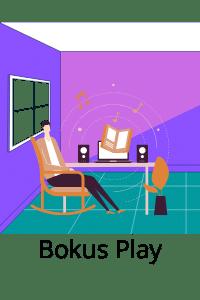bokus play rabattkod