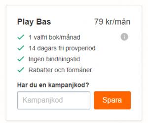 bedste Bokus Play rabattkod steg