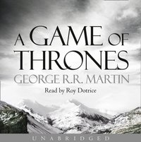 Game of Thrones – ljudbok